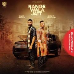 Range Wala Jatt song download by Benny Dhaliwal
