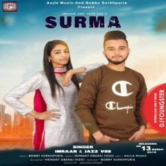 Surma song download by Imraan