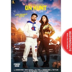 On Hunt song download by Varinder Brar