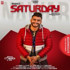 Saturday song download by Nawab