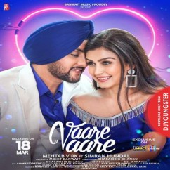 Vaare Vaare song download by Mehtab Virk