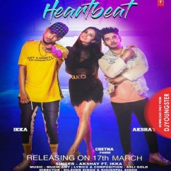 Heartbeat song download by Akshay