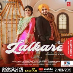 Lalkare song download by Akaal