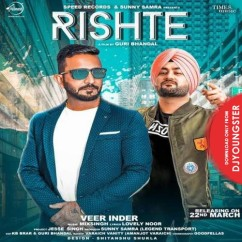 Rishta song download by Veer Inder