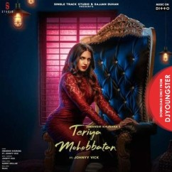 Teriya Mohobbatan song download by Himanshi Khurana