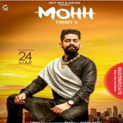 Mohh song download by Timmy V