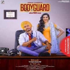 Bodyguard song download by Himmat Sandhu