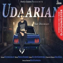 Udaarian song download by Nav Dolorain