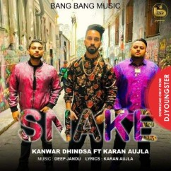 Snake song download by Kanwar Dhindsa