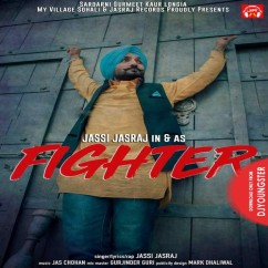 Fighter song download by Jassi Jasraj