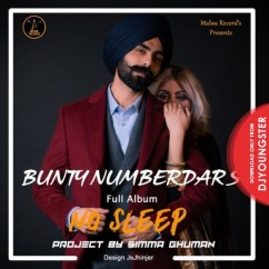 Sone Rangi song download by Bunty Numberdar