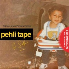 Pehli Tape song download by G Sidhu