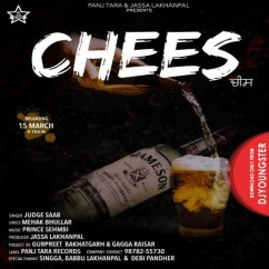 Chees song download by Judge Saab