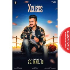 Xcuses song download by Shubi Zira