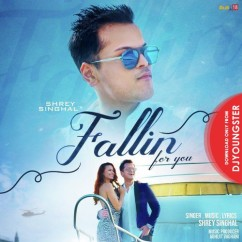 Fallin For You song download by Shrey Singhal