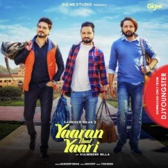 Yaaran Naal Yaari song download by Sandeep Brar