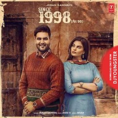 Since 1998 song download by Joban Sandhu