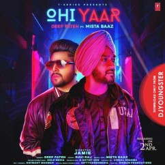 Ohi Yaar song download by Mista Baaz