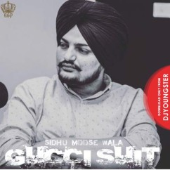 Gucci Suit song download by Sidhu Moosewala