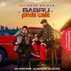 Gabru Pinda Wale song download by Jatinder Dhiman