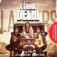 I Think Delhi song download by The Landers