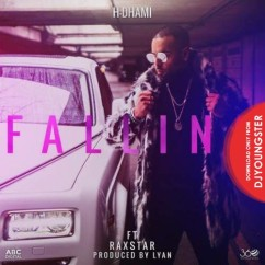 Falling song download by Raxstar