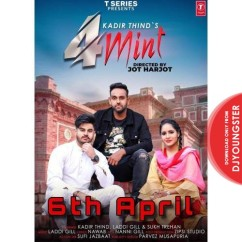 4 Mint song download by Kadir Thind