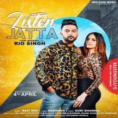 Listen Jatta song download by Rio Singh
