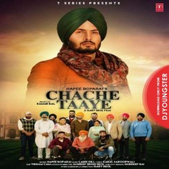 Chache Taaye song download by Hapee Boparai