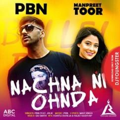 Nachna Ni Ohnda song download by Jolie