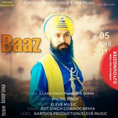Baaz song download by Angrej Singh