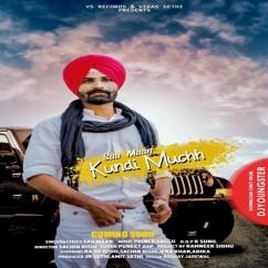 Kundi Muchh song download by Sau Mann