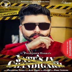 Jatts In Chandigarh song download by Palwinder Tohra