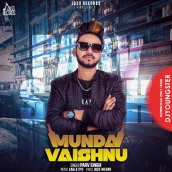 Munda Vaishu song download by Parv Singh