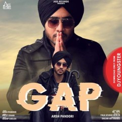 Gap song download by Arsh Pandori