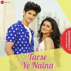 Tarse Ye Naina song download by Anand Bajpai