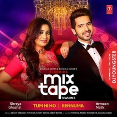 Tum Hi Ho Rehnuma song download by Shreya Goshal