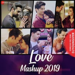 Love Mashup 2019 song download by DJ Vkey Mumbai