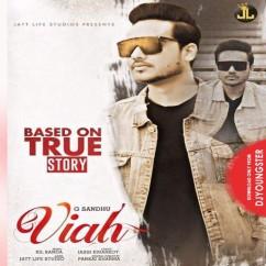 Viah song download by G Sandhu