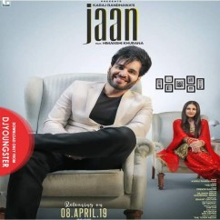 Jaan song download by Karaj Randhawa