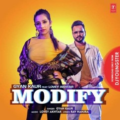 Modify song download by Gyan Kaur