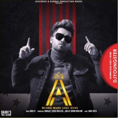 Janam Janam song download by Shavi