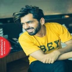 Sakhiyaan (Remix) song download by DJ Chetas