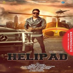 Helipad song download by Kuljit