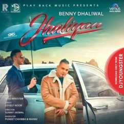 Jhaliyan song download by Benny Dhaliwal
