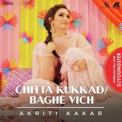 Chitta Kukkad Mashup song download by Akriti Kakar