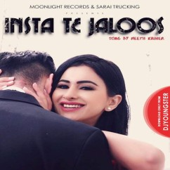Insta te Jaloos song download by Meetii Kalher