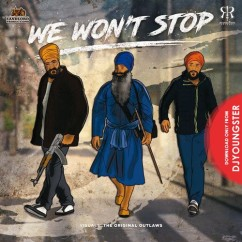 Striaght Outta Khalistan Vol 5-H Jheeta