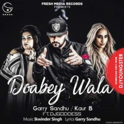 Doabey Wala song download by Garry Sandhu