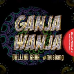 Ganja Wanja song download by Millind Gaba